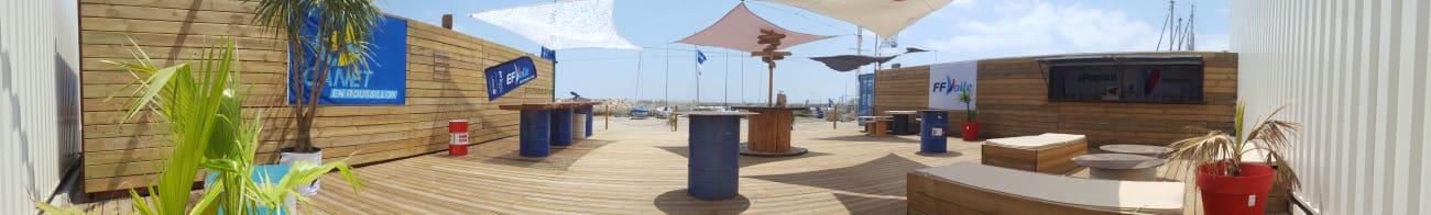 Vie Du Club Club Nautique Canet En Roussillon